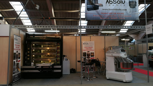 ABSOLU FRANCE - Salon ABC-PRO - photo 8