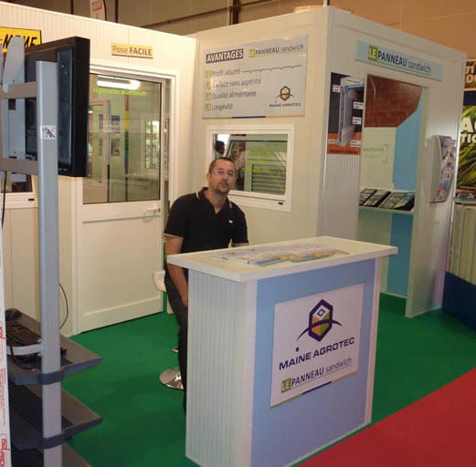 MAINE AGROTEC - Stand Virtuel - photo 3