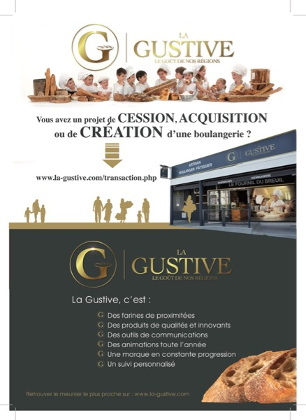 LA GUSTIVE - Stand Virtuel - photo 1