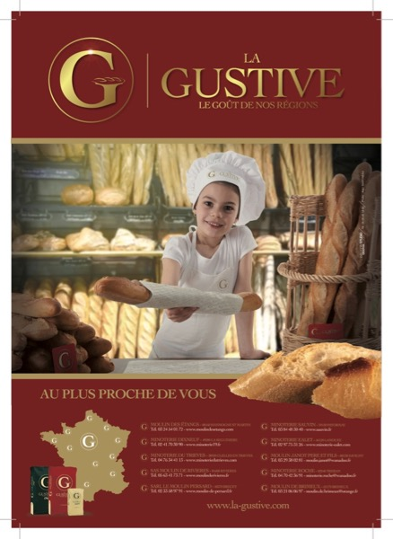 LA GUSTIVE - Stand Virtuel - photo 2